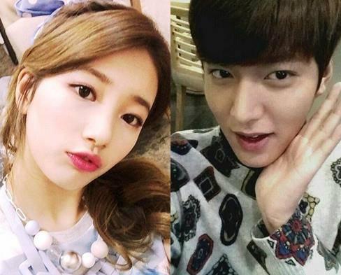 Min Boyfriend Actor Boyfriend Lee Min-ho