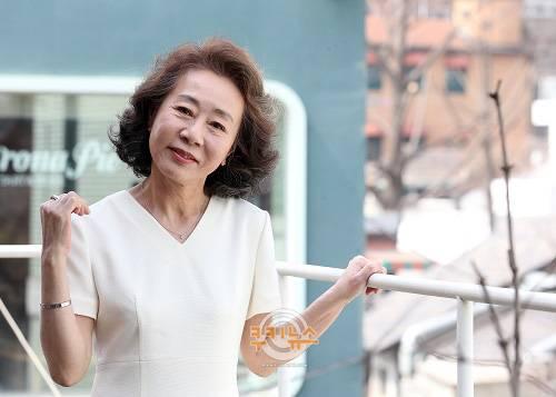 Yoon Yeo Jung Actress Yoon Yeo-jeong Has a