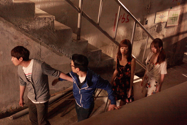 Maze secret love (movie 2015) ?? ???