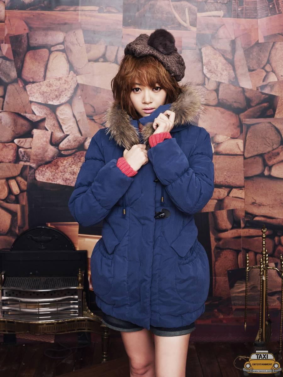 Kim Bo Mi I  Ea B9 80 Eb B3 B4 Eb Af B8 Picture Gallery Hancinema The