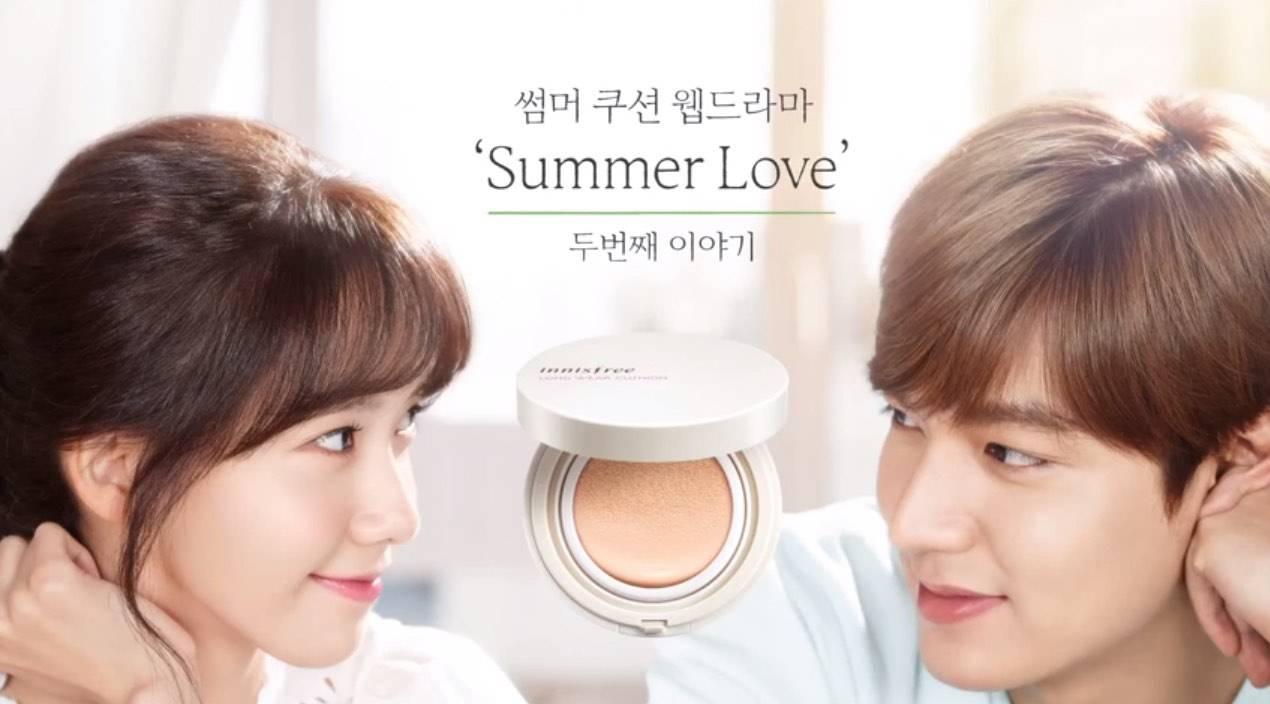 Znalezione obrazy dla zapytania Summer Love drama