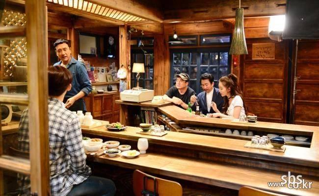 Hancinema S Drama Preview Quot Midnight Diner Quot Hancinema
