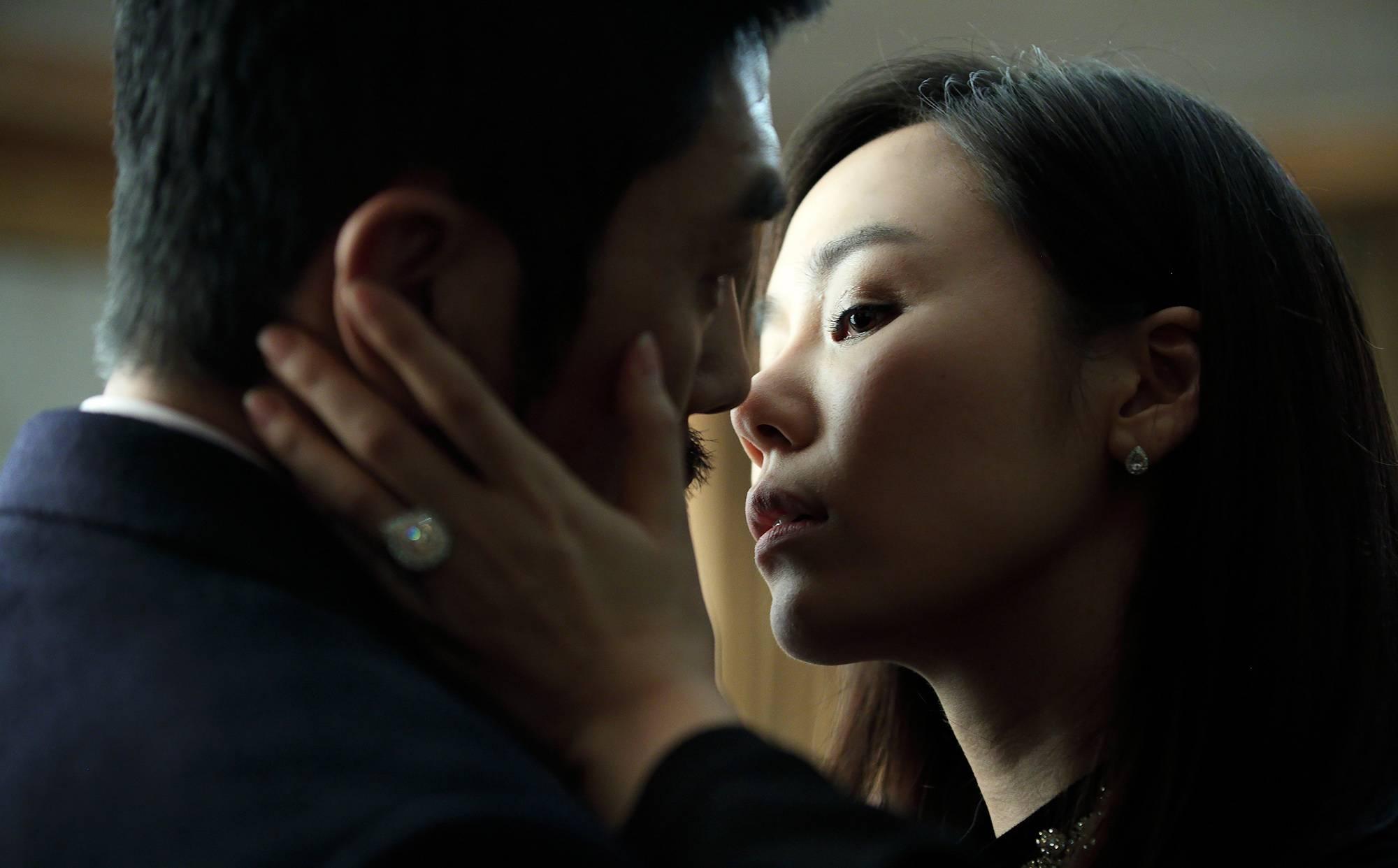 [Video] Upcoming Korean movie The Lingerie Murders @ HanCinema :: The Korean Movie