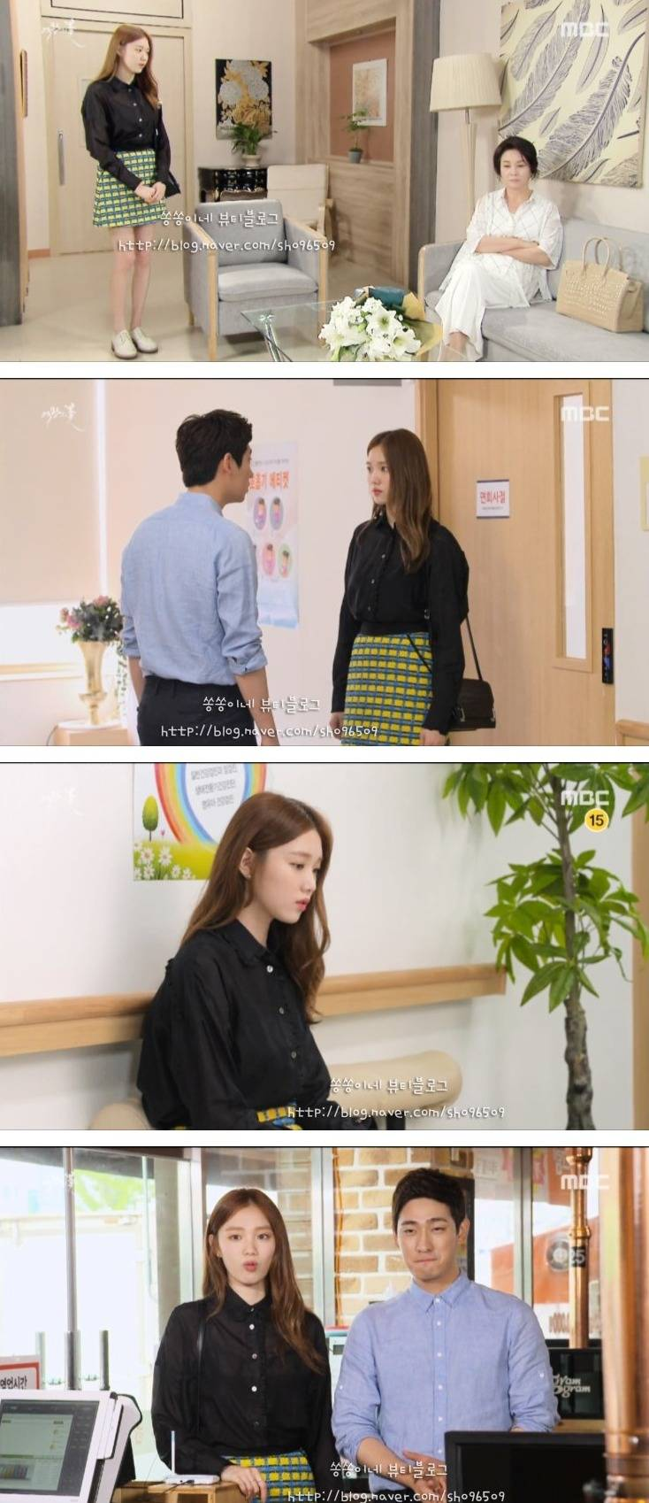 Spoiler added episodes 37 and 38 captures for the korean drama the added mightylinksfo