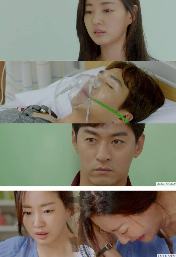 Spoiler] Added final episodes 15 and 16 captures for the Korean