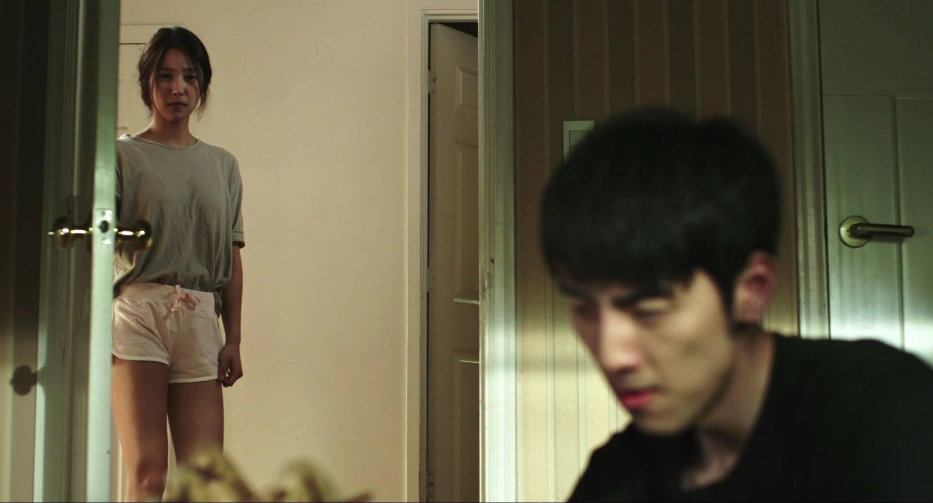 Taboo: Forbidden Love (Korean Movie - 2015) - 타부 : 금지된 사랑