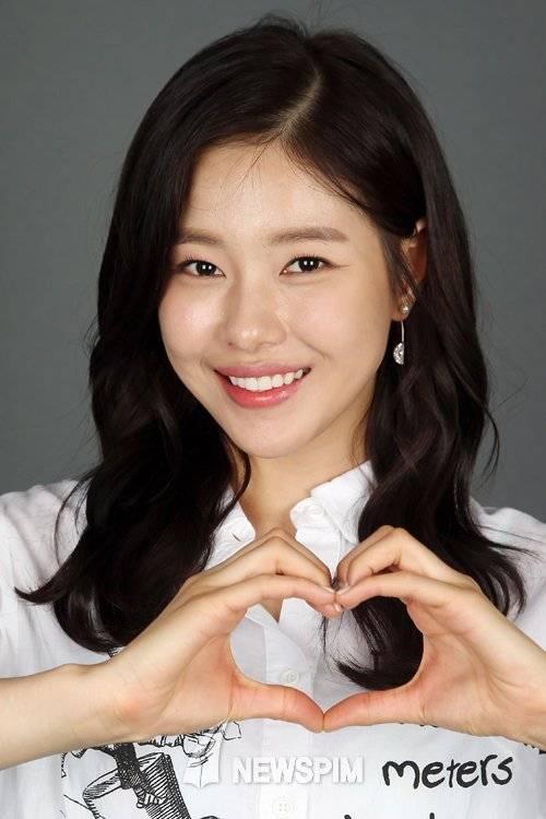 Park Ha-na - 박하나