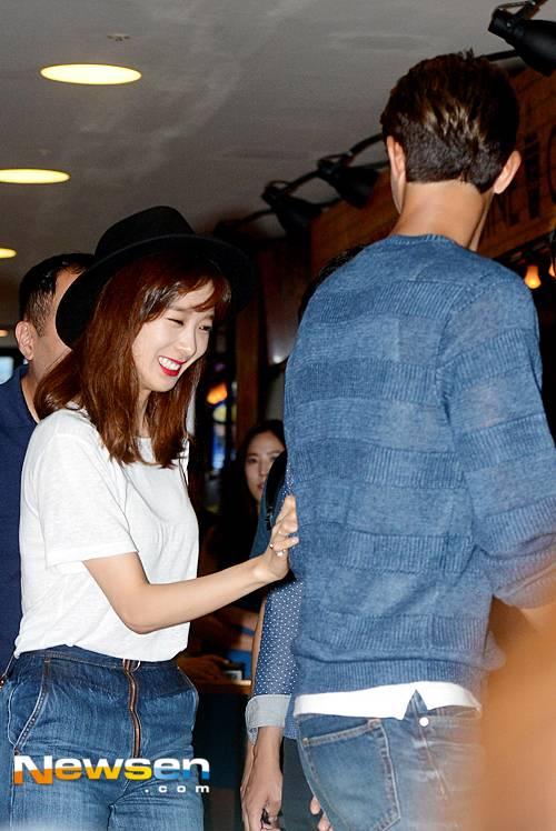 Lee ki soo dating