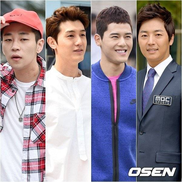 """DINDIN, Lee Ki-woo, Kim Dong-jun And Others To Join """"Real"""