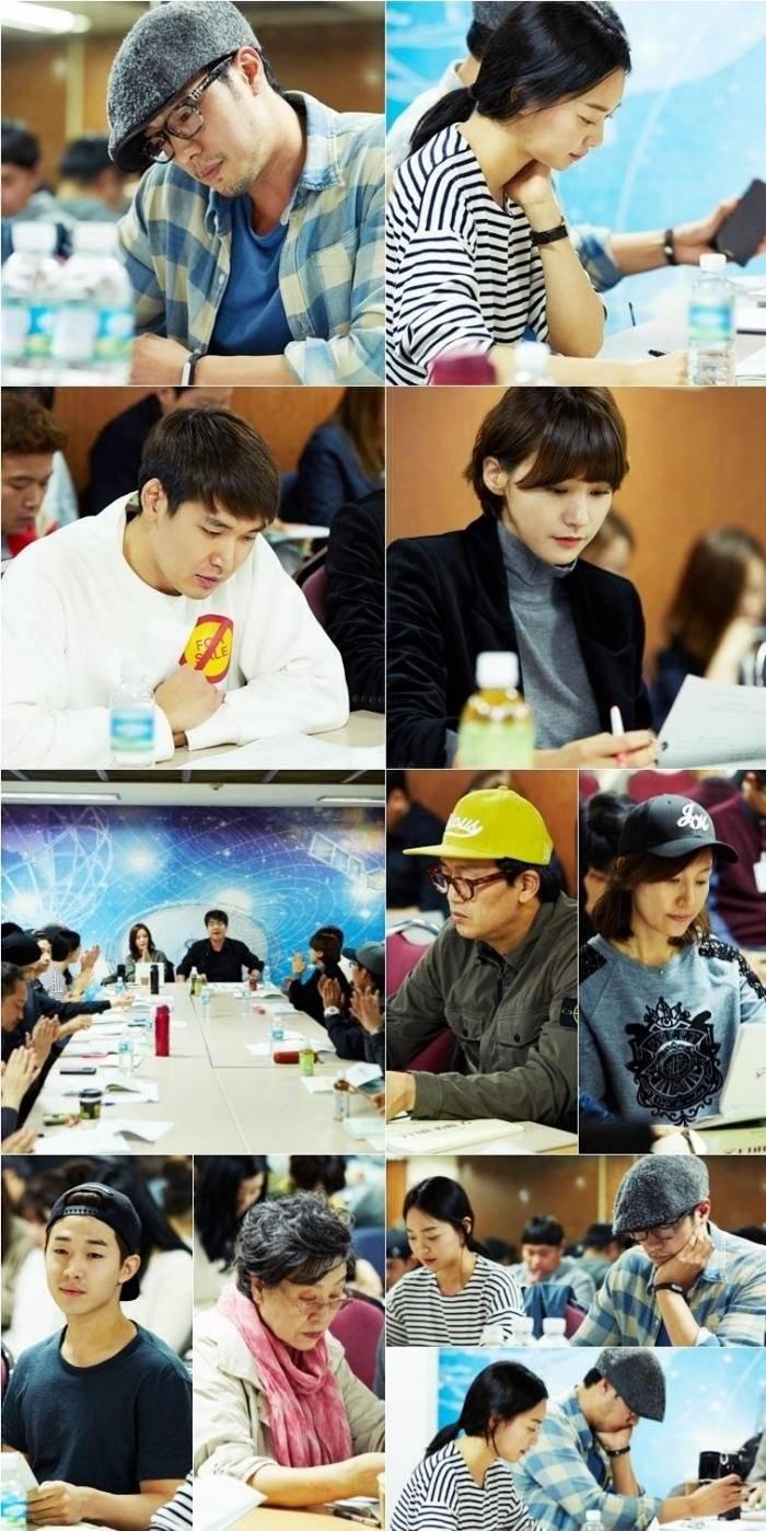 Oh My Venus Cast (Korean Drama - 2015) - 오 마이 비너스 @ HanCinema
