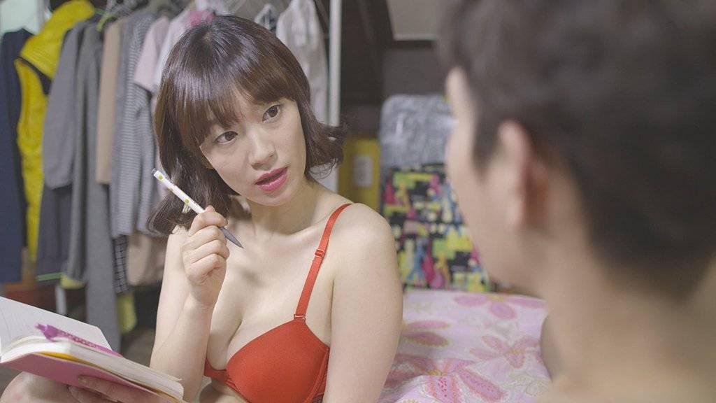 Talk Sex Movie 19