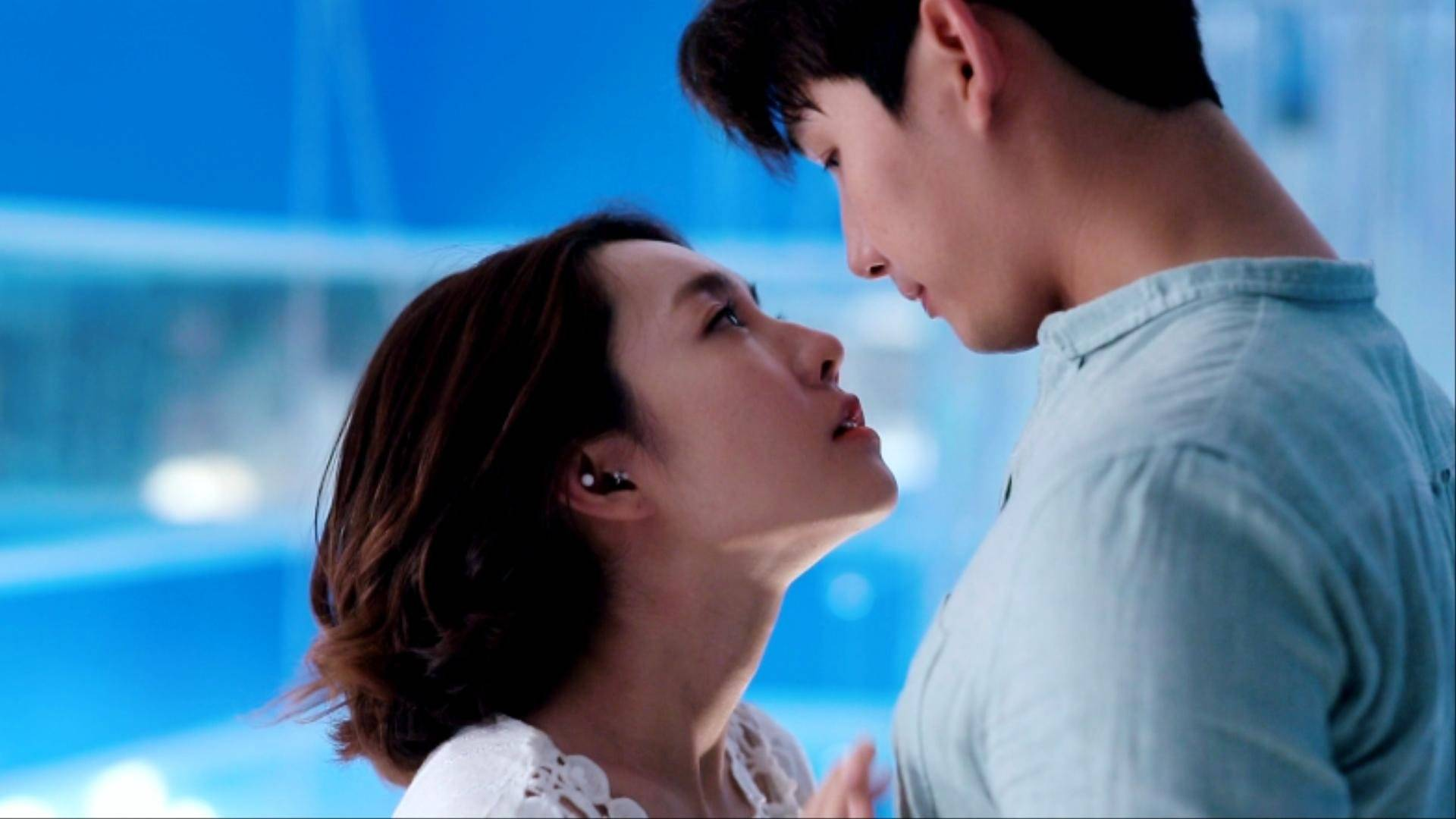 Mutual Relations (공즉시색) - Movie - Picture Gallery
