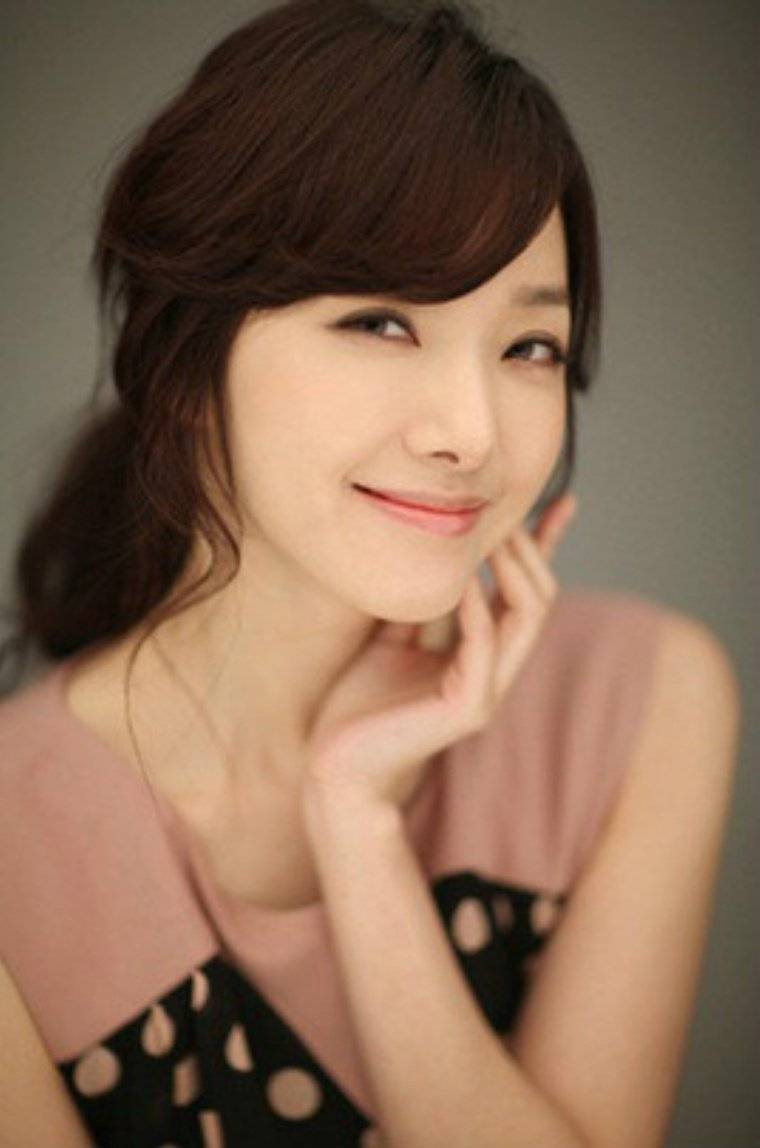 Jeong So yeong 정소영 Korean actress HanCinema The Korean