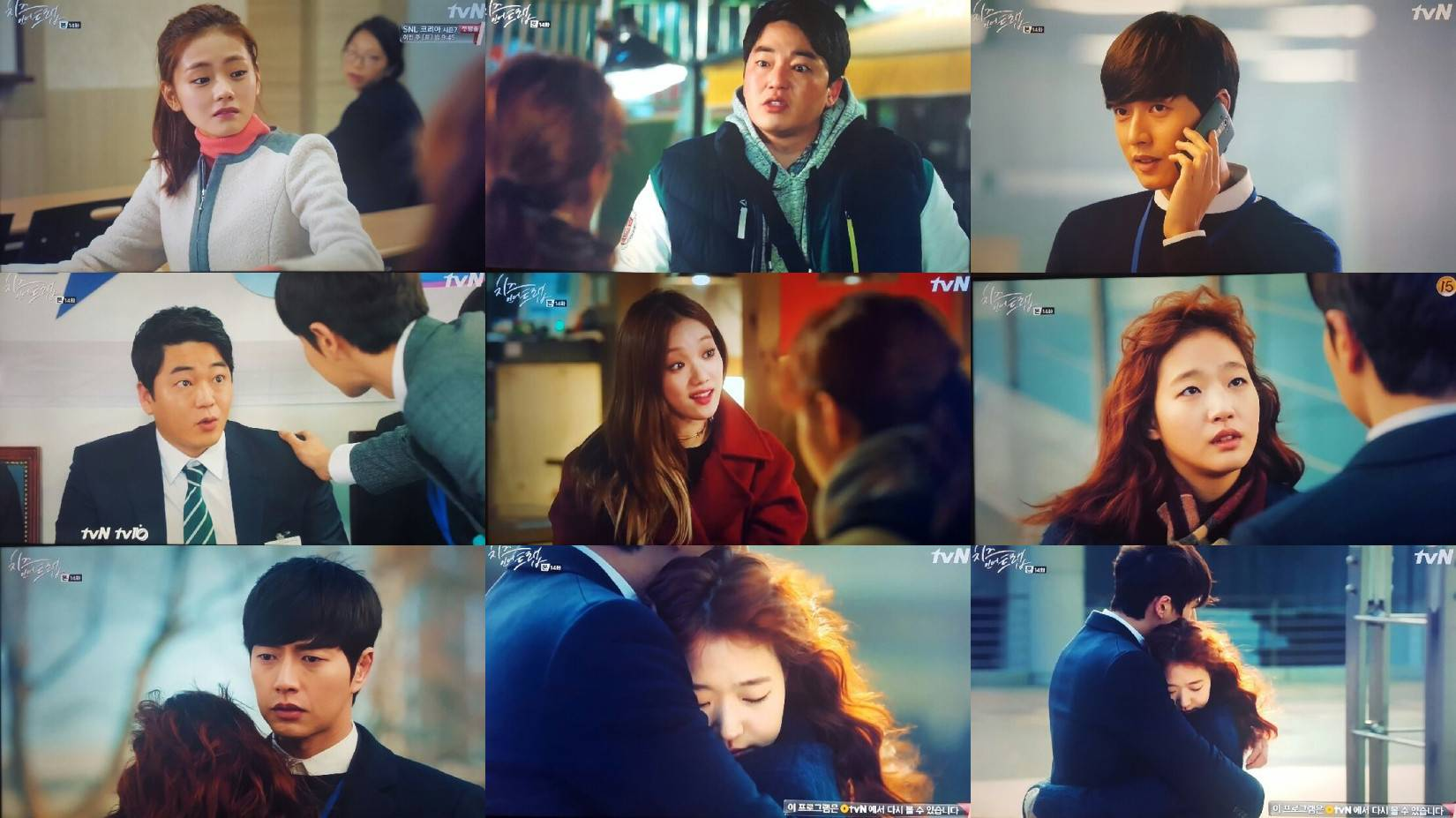 "J Drama Best k-drama, j-drama, c-drama & t-drama recaps/reviews: ""cheese in the"