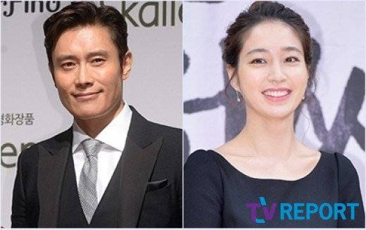 lee byunghun pays a surprise visit to please come back