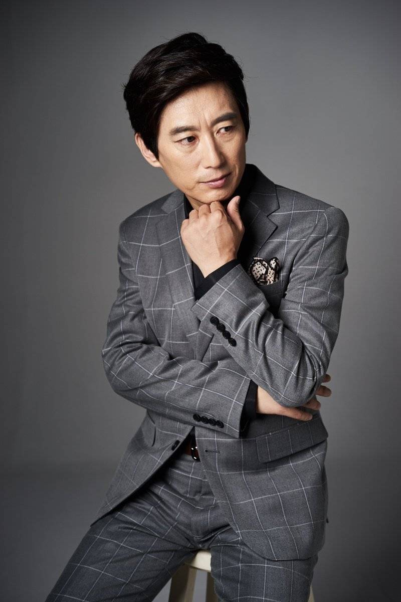 Kim Won hae 김원•´ Korean musical actor ress stage actor