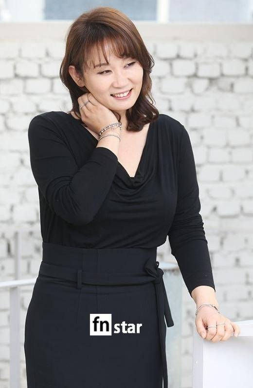 Kim Sun-young (김선영) - Picture @ HanCinema :: The Korean Movie and Drama Database