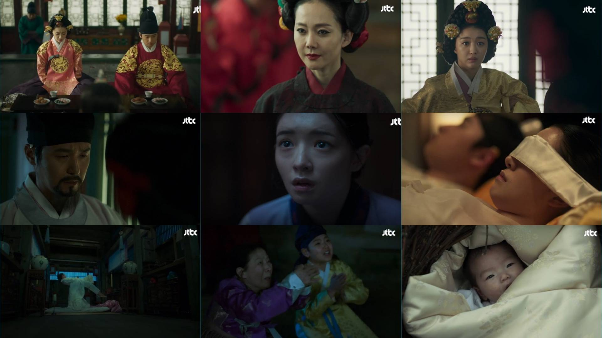 Mirror of the witch k drama dicas doramas for Mirror of the witch