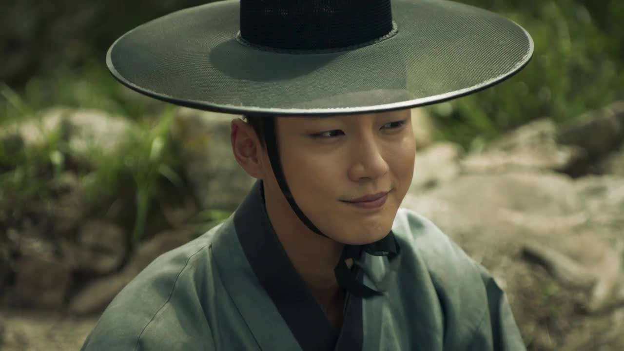Video added korean drama 39 mirror of the witch 39 episodes for Mirror of the witch