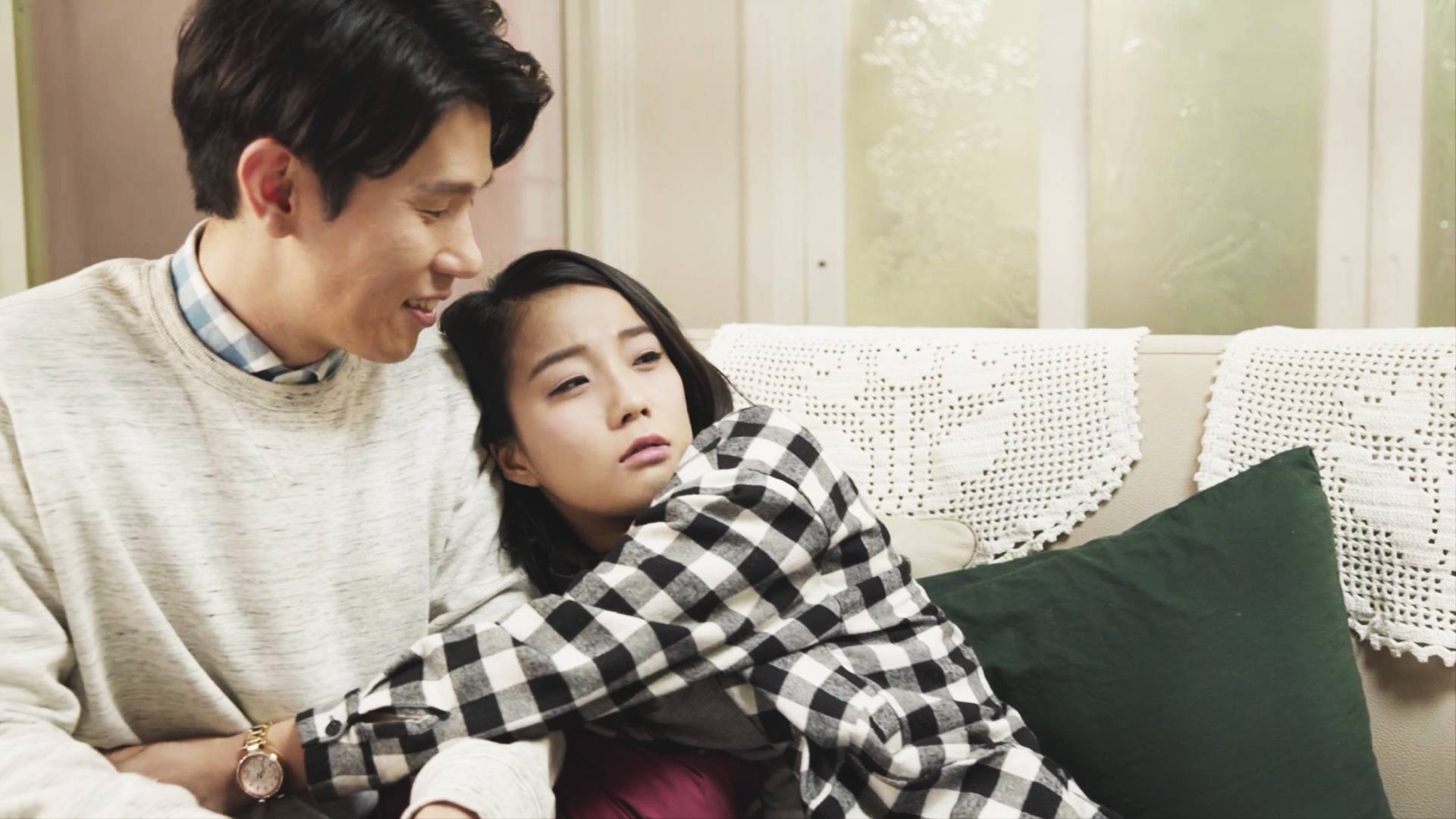 The young mother korean movie