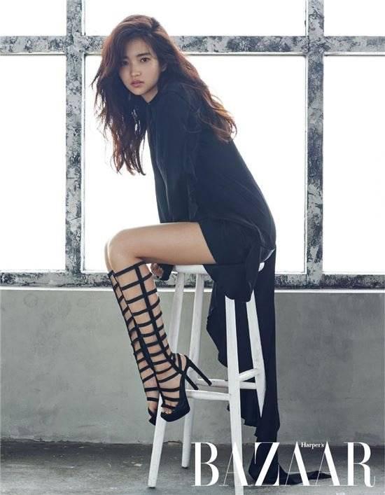 "The Handmaiden"" Kim Tae-ri, mesmerizing @ HanCinema :: The Korean ..."