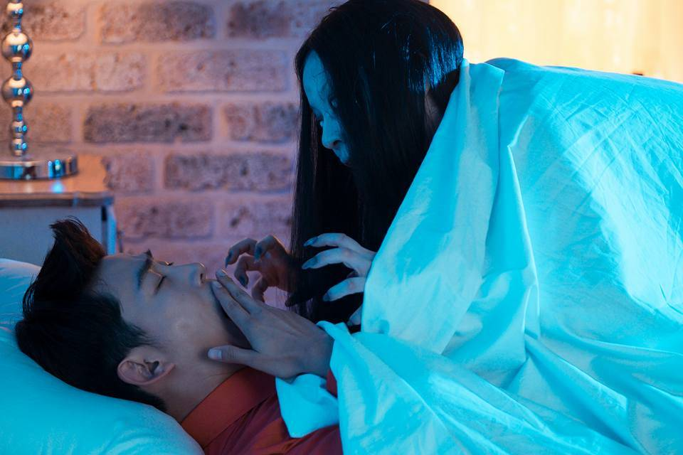 [Photos] Added new Song Seung-heon stills and new poster