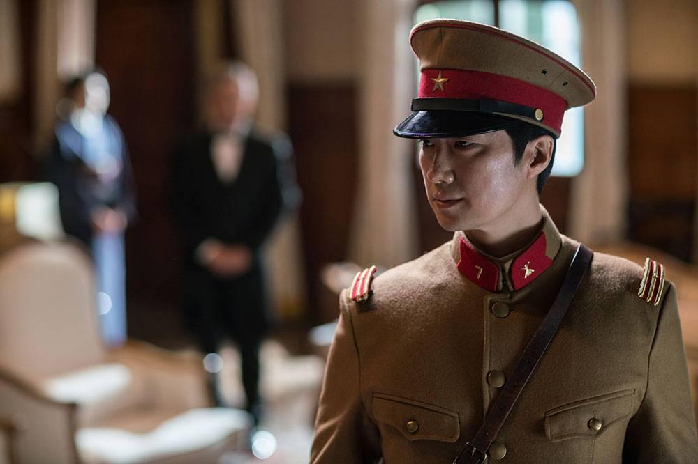 「last princess korean movie」的圖片搜尋結果