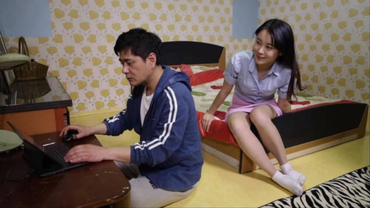My Student's Mom (Korean Movie - 2016) - 내 학생의 엄마 @ HanCinema