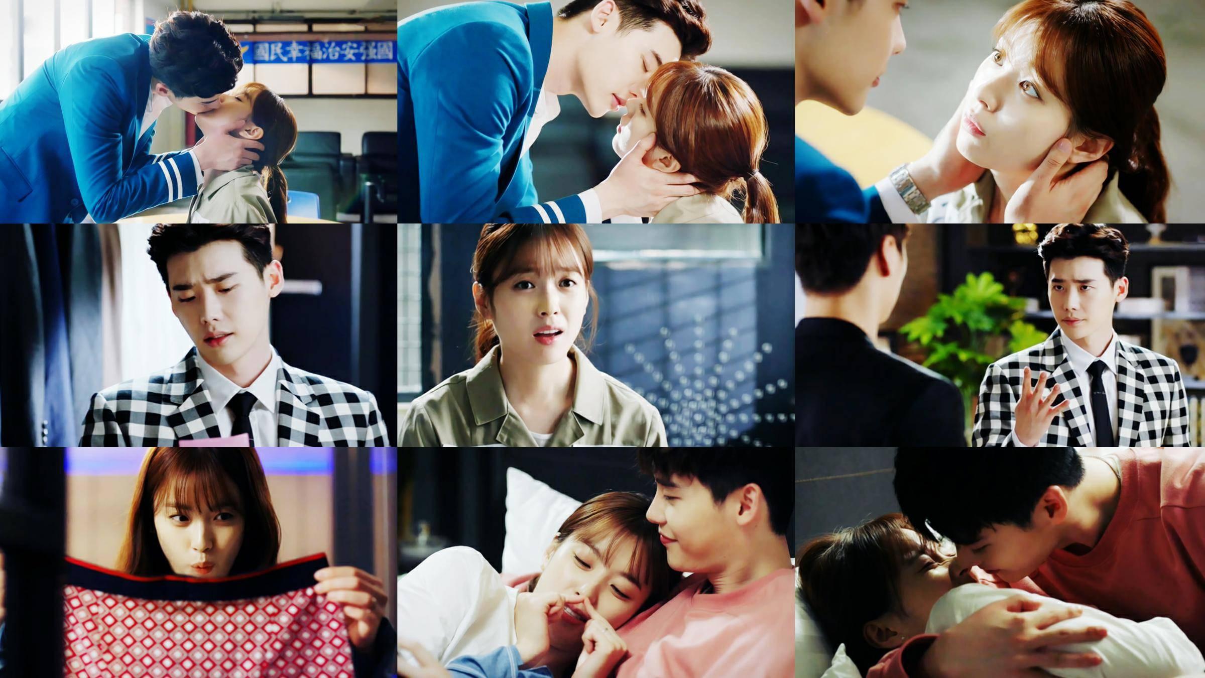 """J Drama Good k-drama, j-drama, c-drama & t-drama recaps/reviews: """"w"""" episode 7"""