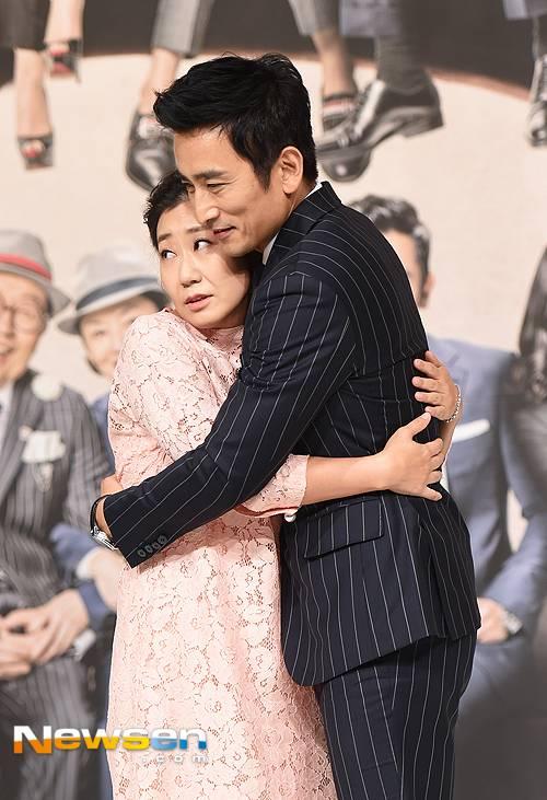 [HanCinemas Drama Review] The K2 Episode 2 @ HanCinema