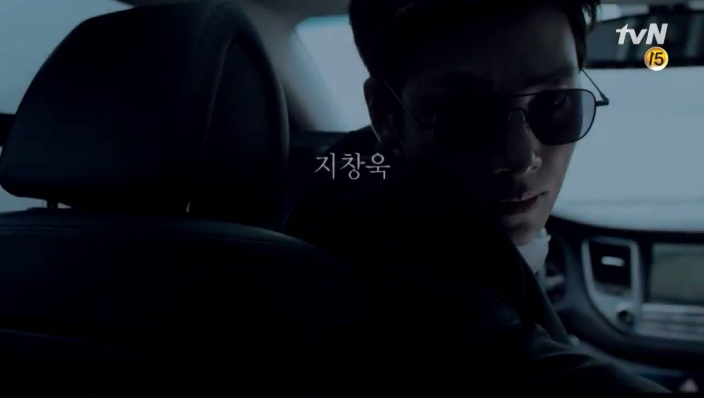 The K2 Eng Sub
