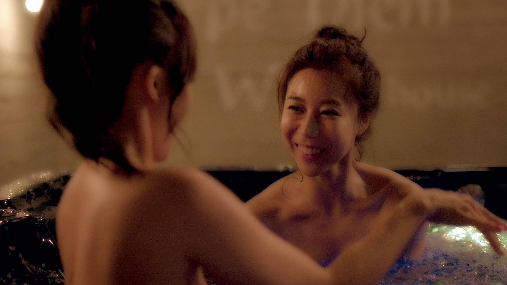 from River nude film youtube korean