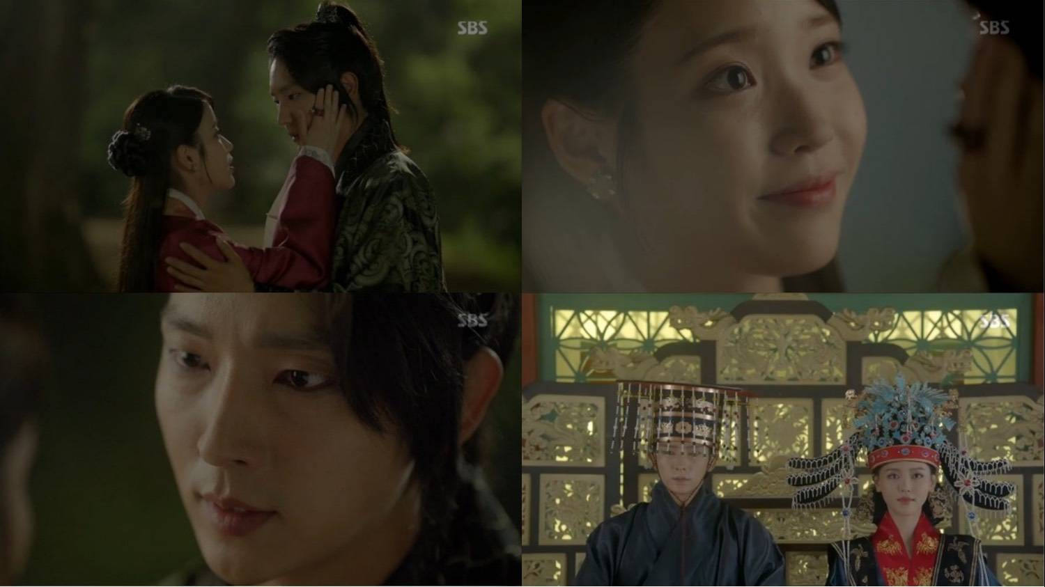 Drama Review 'Scarlet Heart: Ryeo' Episode 18 – Liang TV News