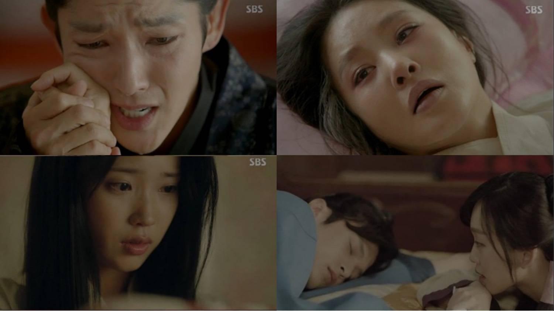 Scarlet Heart Ryeo on in 2019 Scarlet heart Ryeo t
