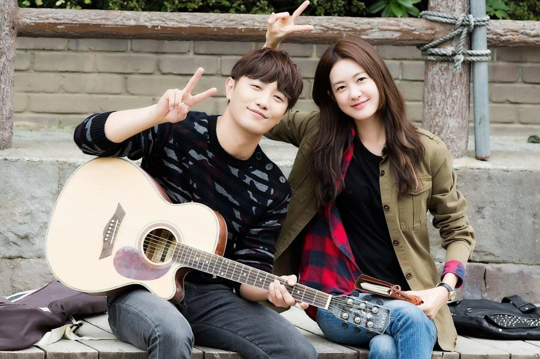 Night light korean drama synopsis - Night Light Night Light S Picture