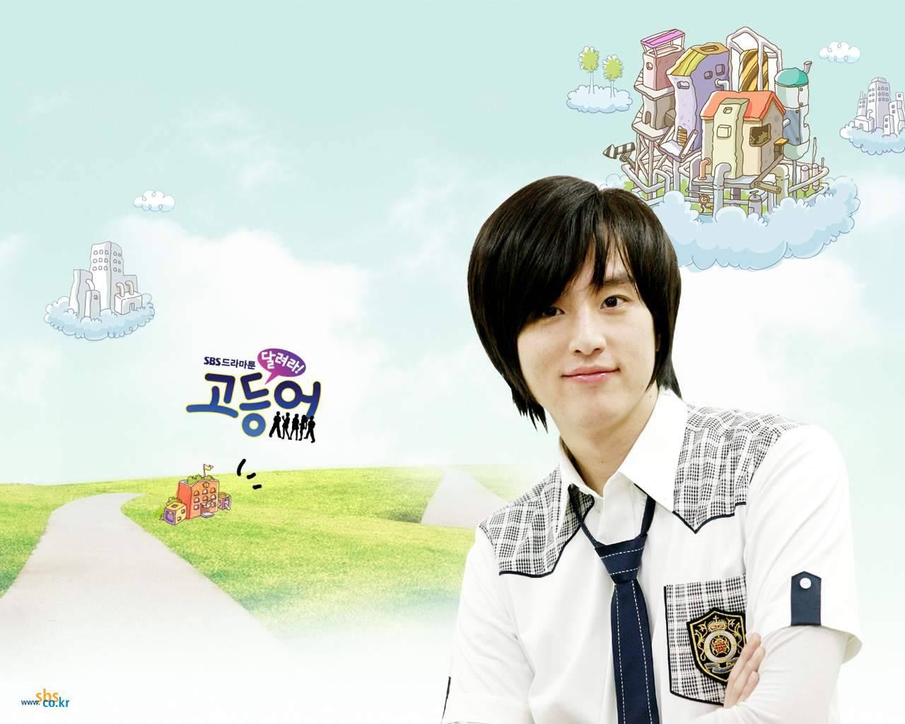 Mackerel Run Korean Drama 2007 달려라 고등어 Hancinema
