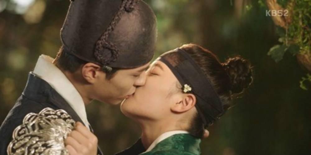 Eun jung loves sex - 1 part 5