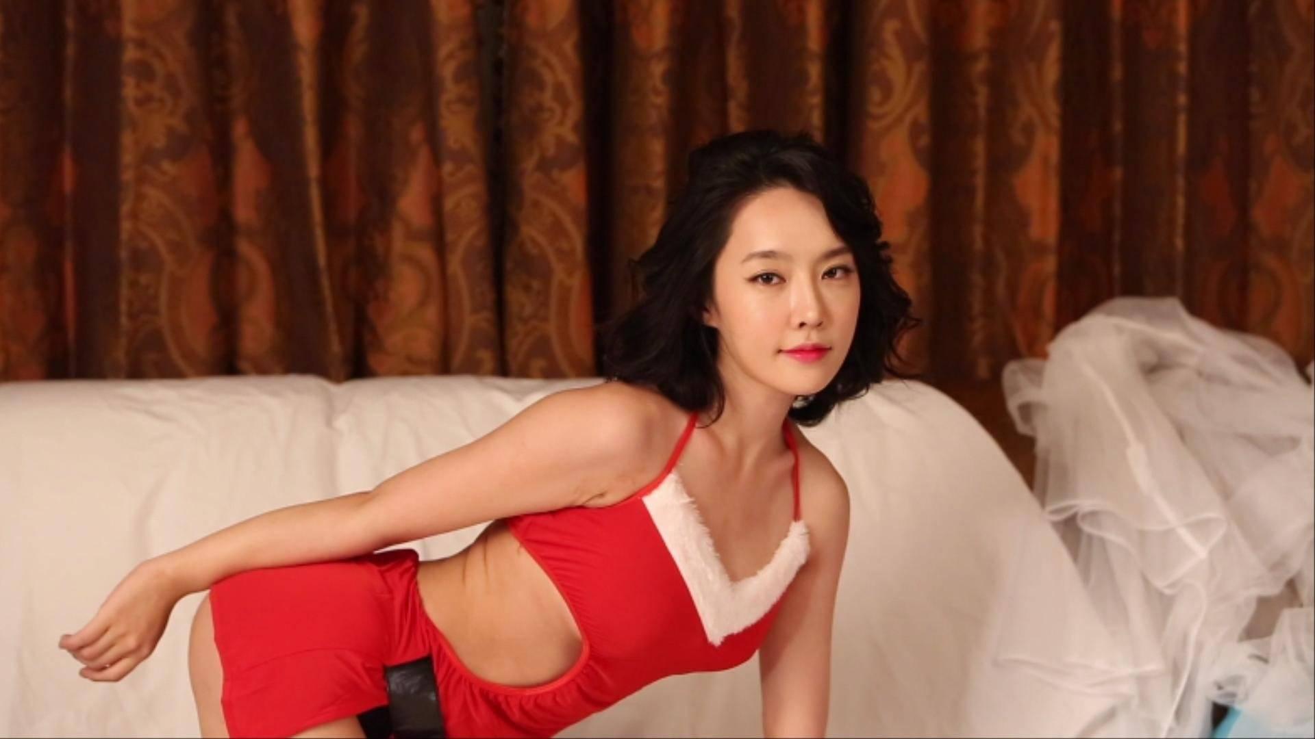 Jessica alba nude video