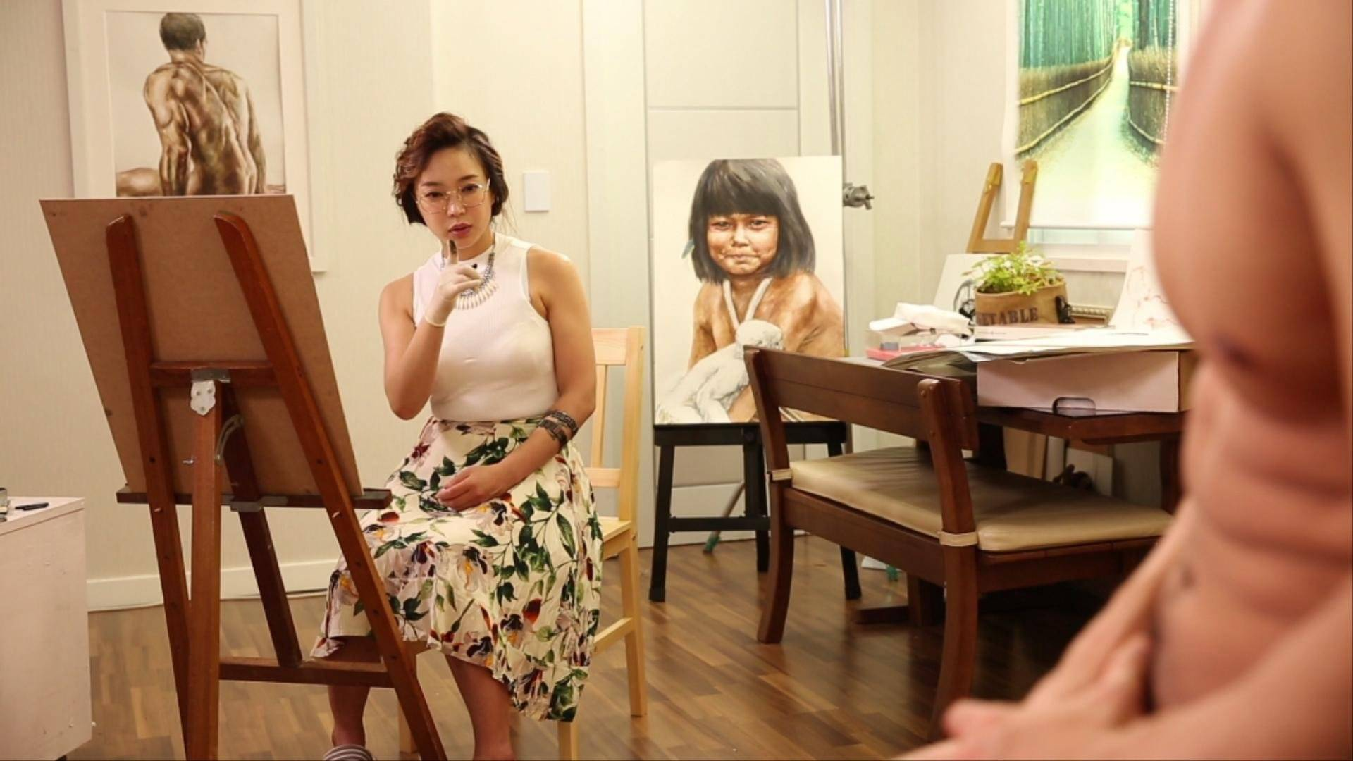 The Day of Swapping (스와핑 하던 날) - Movie - Picture Gallery @ HanCinema