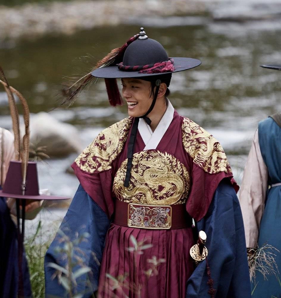 Warriors Of The Dawn English Subtitle: Warriors Of The Dawn (Korean Movie