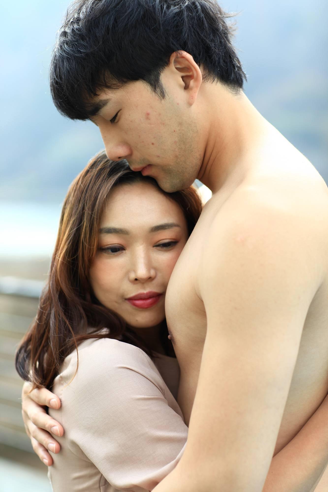 Korean Adult Movie 55