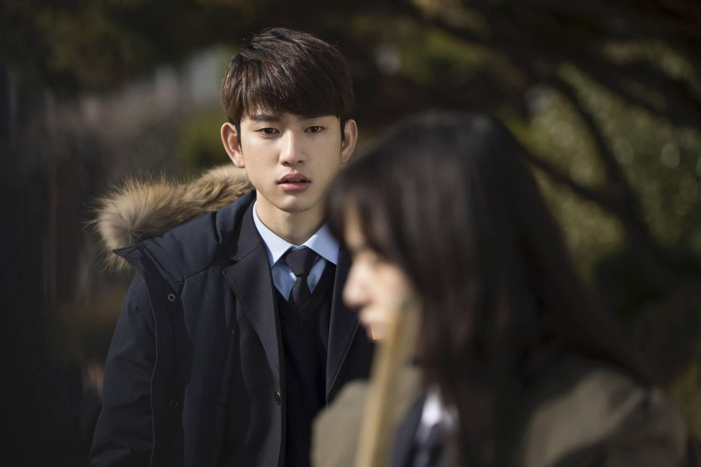 ... movie 'A Stray Goat' @ HanCinema :: The Korean Movie and Drama