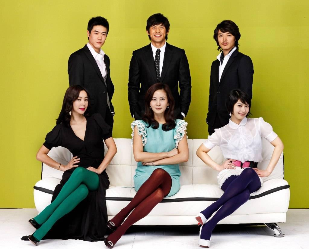 My Wife is a Superwoman Korean Drama 2009