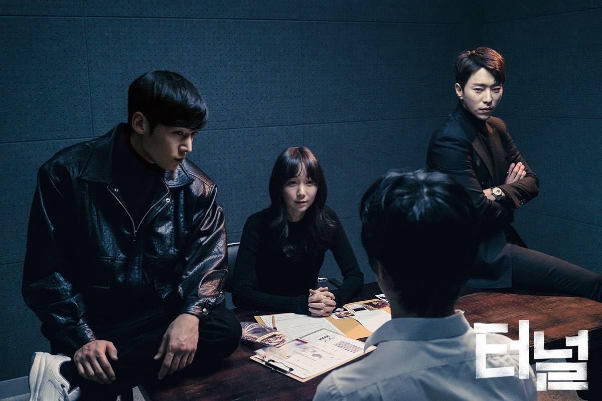 Korean Drama Ocn