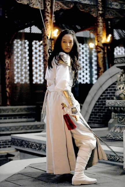 film princess ja myung go