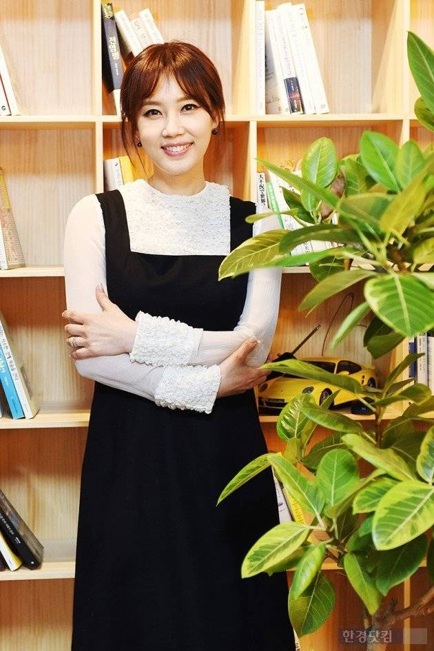 Oh Hyun Kyung   Korean actors, Actors & actresses, Actresses