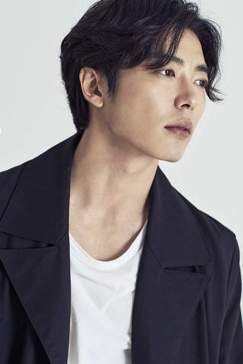 kim jaewook quotjang hyuk is gentle and passionate