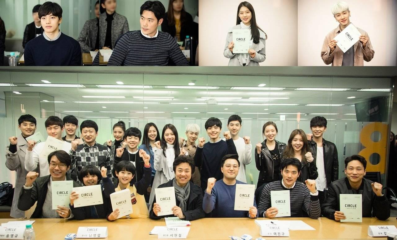 Image result for circle korean drama