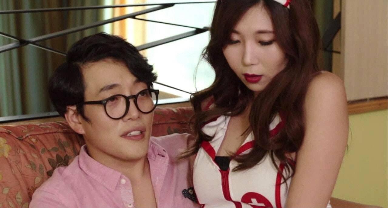 Korean wife swap sex