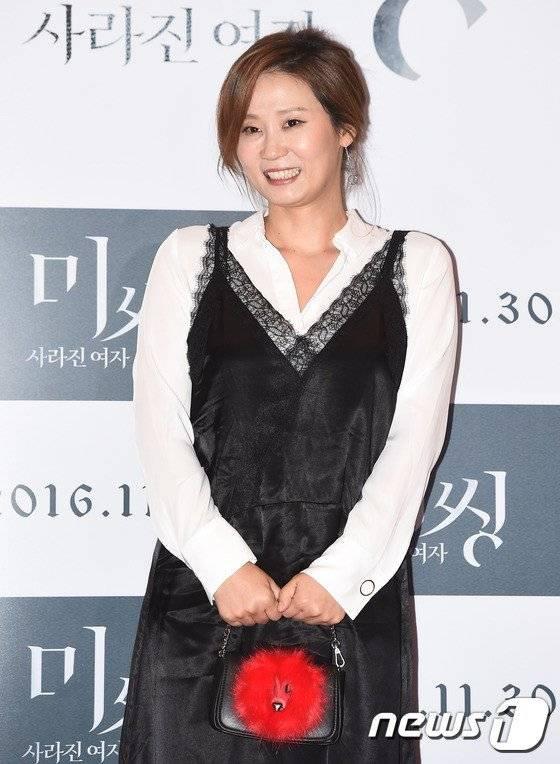 Kim Sun-ah (김선아) - Picture @ HanCinema :: The Korean Movie and Drama Database